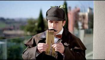What is Piccola? A new Sherlock Holmes story: the new Blupura water cooler