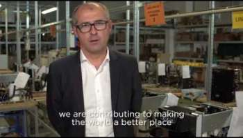 Blupura Corporate Video