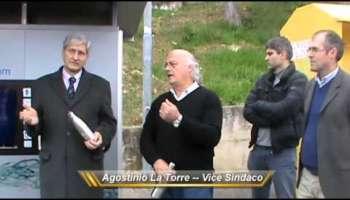 Inaugurazione Fontemagna City 2.0 - Agugliano