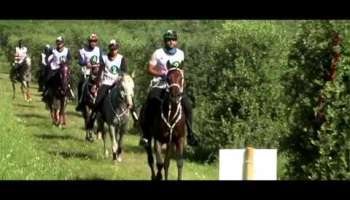 Blupura sponsor of Marche Endurance Lifestyle 2014