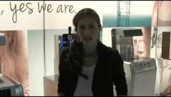HOST 2015 - BLUPURA: Intervista a Debora Screpanti (Marketing Manager)